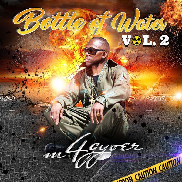 Bottle of Water - Vol. 2