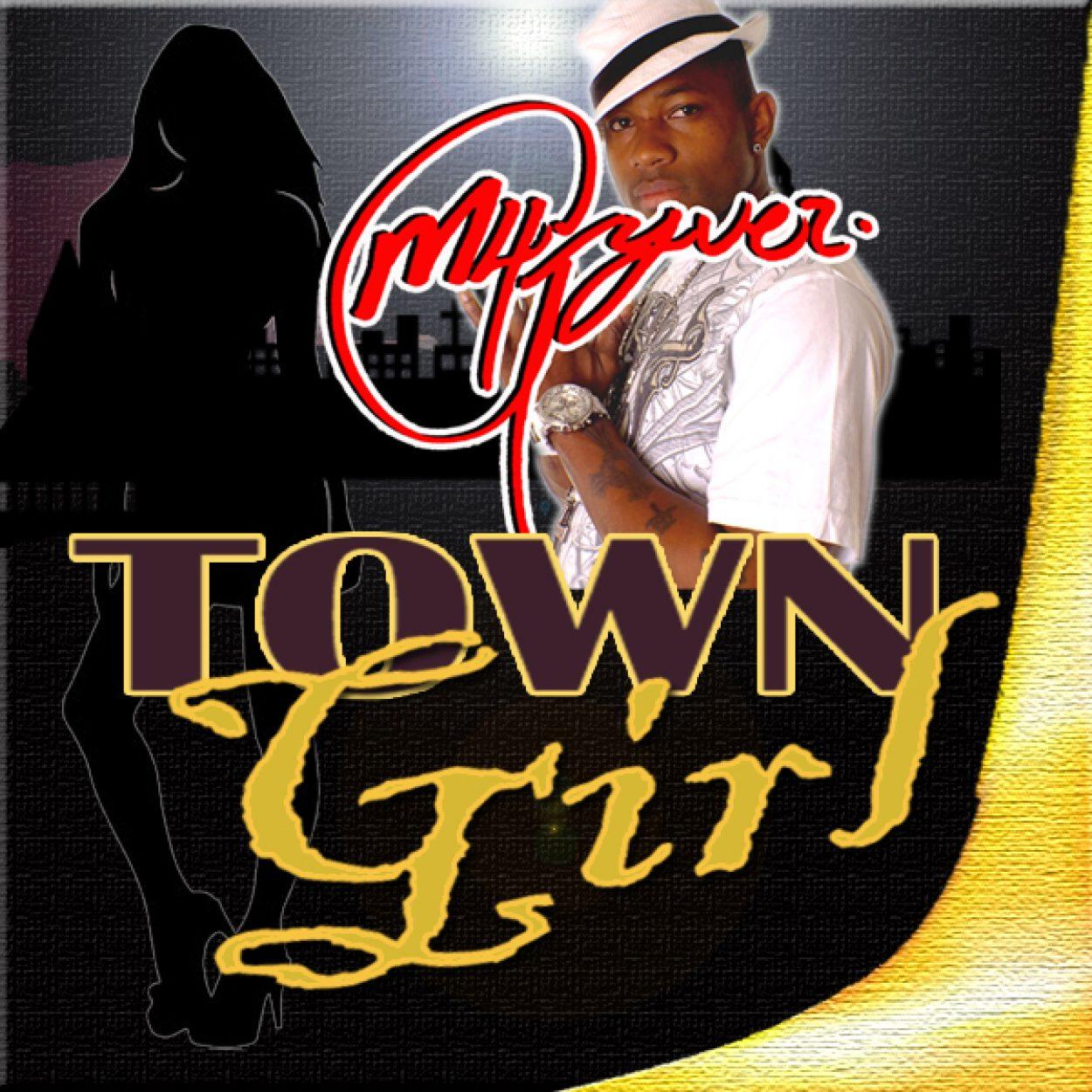 TOWN GIRL