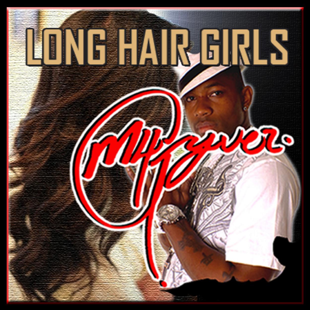 LONG HAIR GIRL
